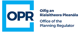 The Office of the Planning Regulator