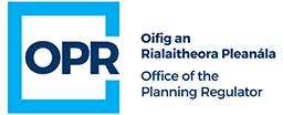 The Office of the Planning Regulator